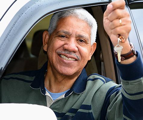 Adult driving school programs Richmond VA